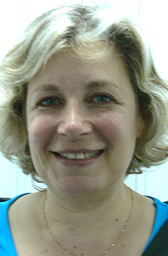 Orna Rotem - PDC chirologist