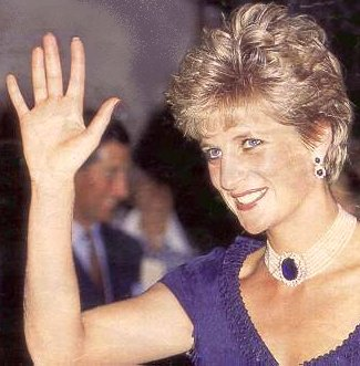 Princess Di Diana